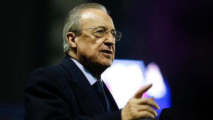 Переходы Мбаппе и Холланда обойдутся «Реалу» в 852 миллиона евро