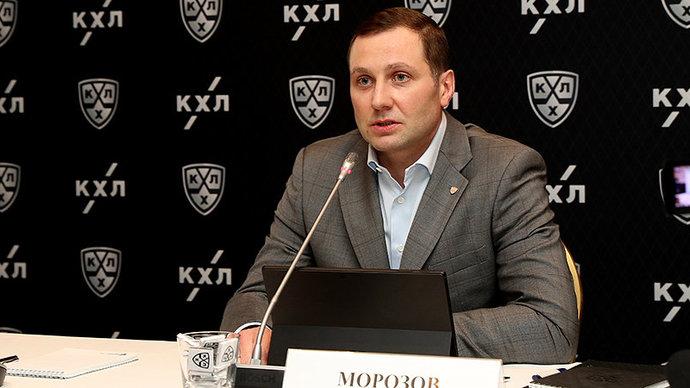 КХЛ распределила между клубами рекордную сумму в 466,5 миллиона рублей