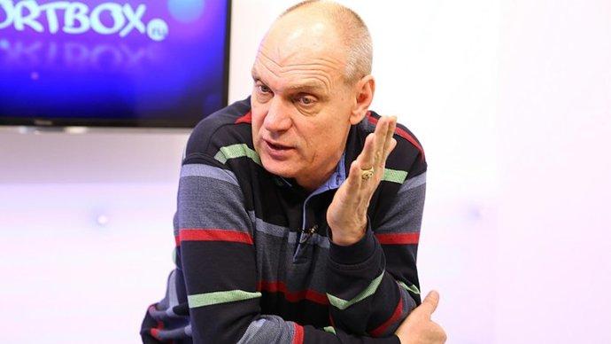 Александр Бубнов: «Видно, что «Спартак» и «Динамо» тренируют немцы»