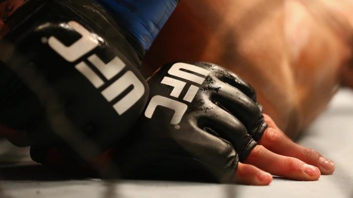 Ортега победил «Корейского зомби» в главном бою UFC Fight Night 180
