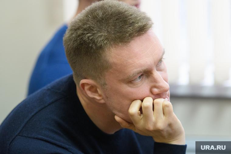 Один из богатейших депутатов Екатеринбурга обжаловал приговор. Он осужден за коррупцию