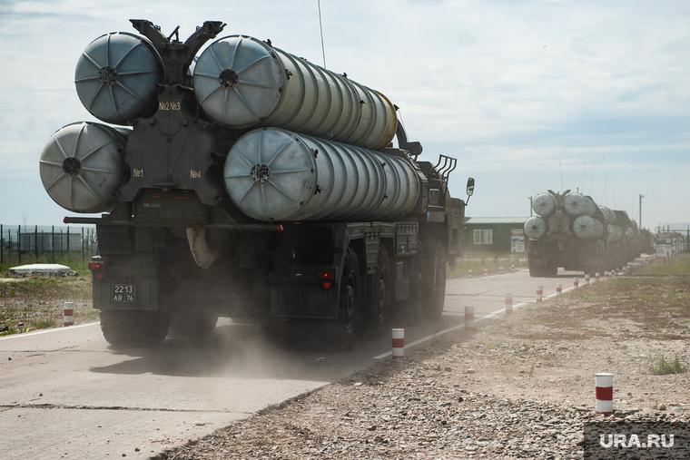 США хотят купить у Турции российские С-400