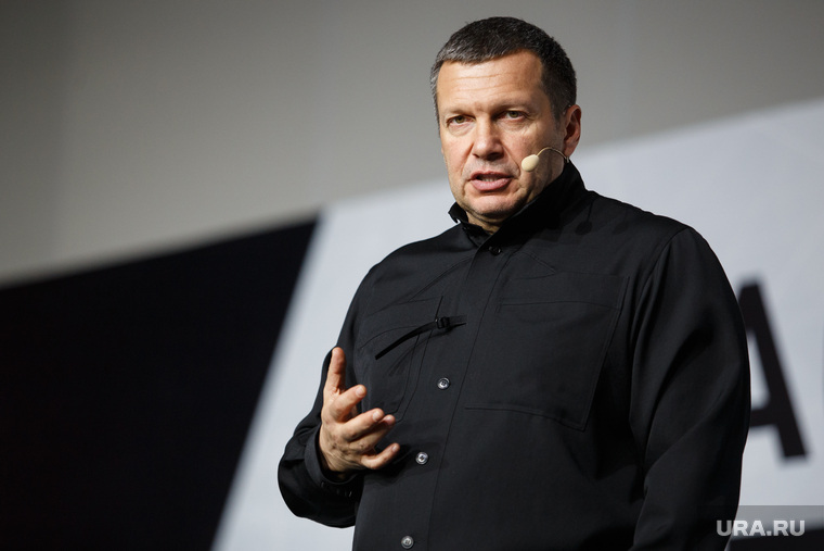 Соловьев обвинил Собчак в двуличии из-за слов о «детях-гаденышах». Телеведущая ответила