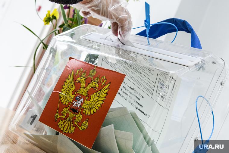 Явка на голосовании в Екатеринбурге катастрофическая. Губернатор проводит экстренное совещание