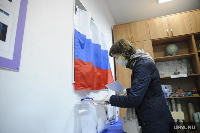 В Тюменской области прошло голосование в отдаленных поселениях. Данные по явке
