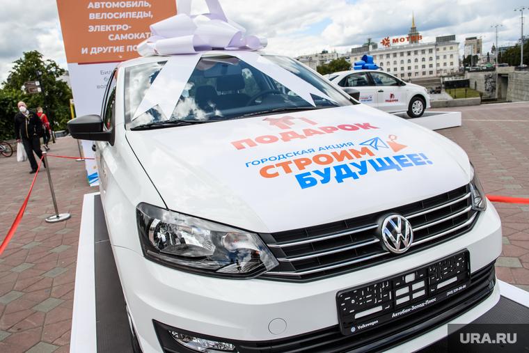 Волонтеров лотереи на голосовании в Екатеринбурге уличили в афере. Инсайд