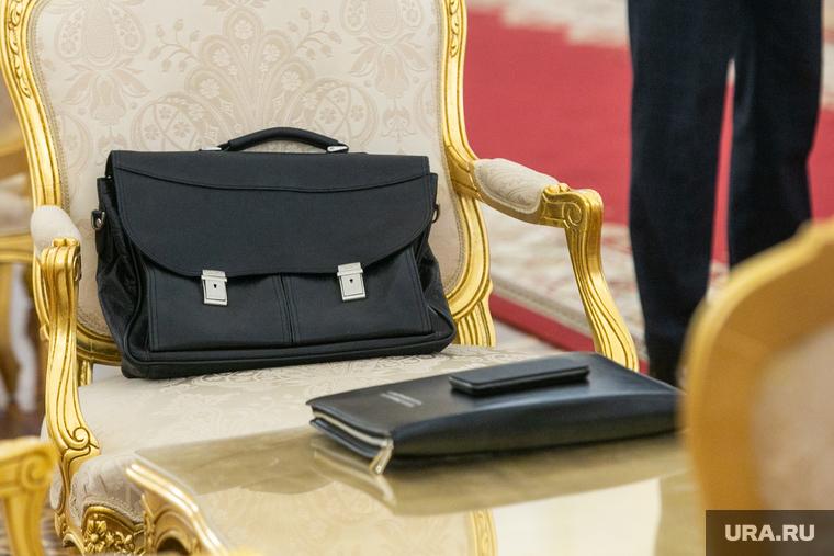 Путин дал новую должность чиновнику, отвечавшему за права граждан