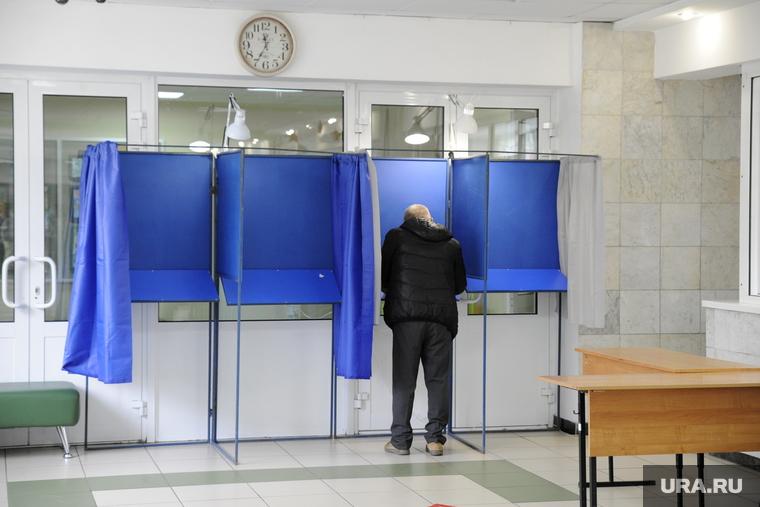 Оппозиция в ЯНАО во время голосования пошла на провокации