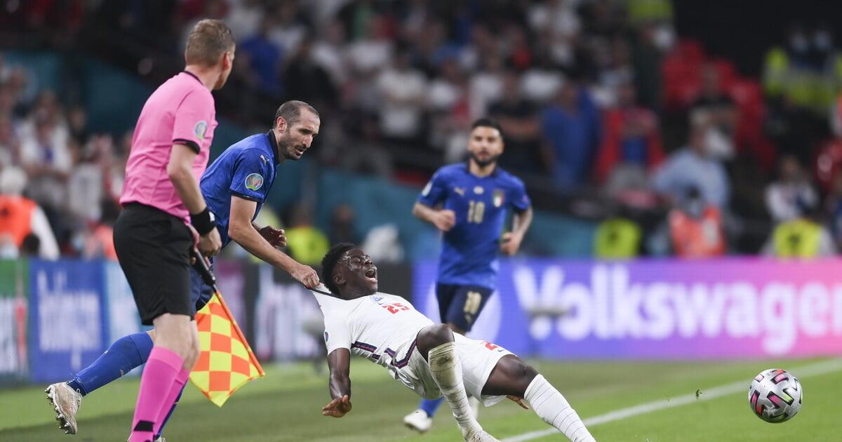 Маркизио о переигровке финала Евро: «Где подписать петицию? Италия победит еще тысячу раз»