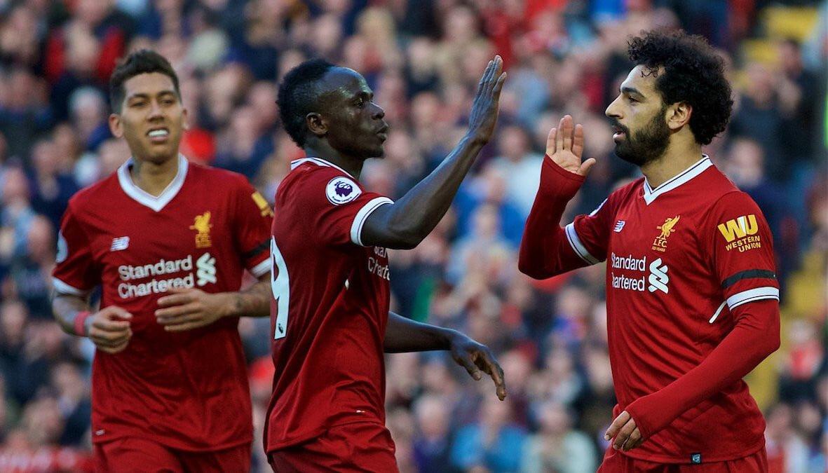 «Ливерпуль» не сможет дать новые контракты и Салаху, и Мане, и Фирмино. Вероятно, уйдет бразилец