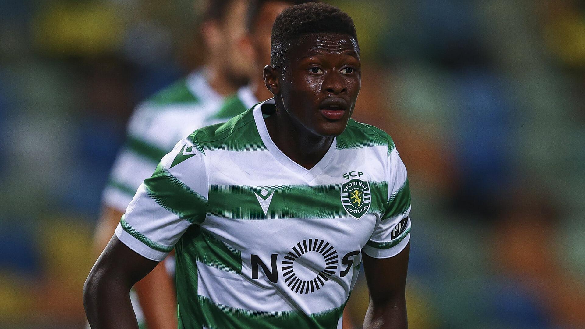 «Сити» предложил 25 млн евро и одного из запасных за Нуну Мендеша. «Спортинг» хочет 50 млн за 19-летнего защитника