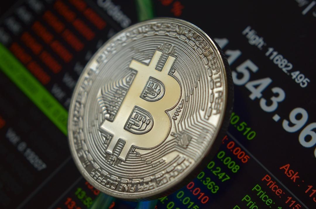 Курс биткоина превысил $18 тысяч. Это произошло впервые с декабря 2017 года