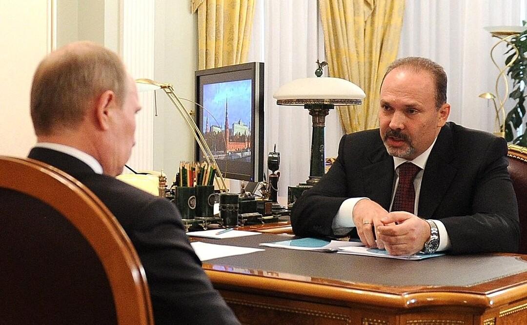 Экс-главу Минстроя заподозрили в хищении 700 млн рублей