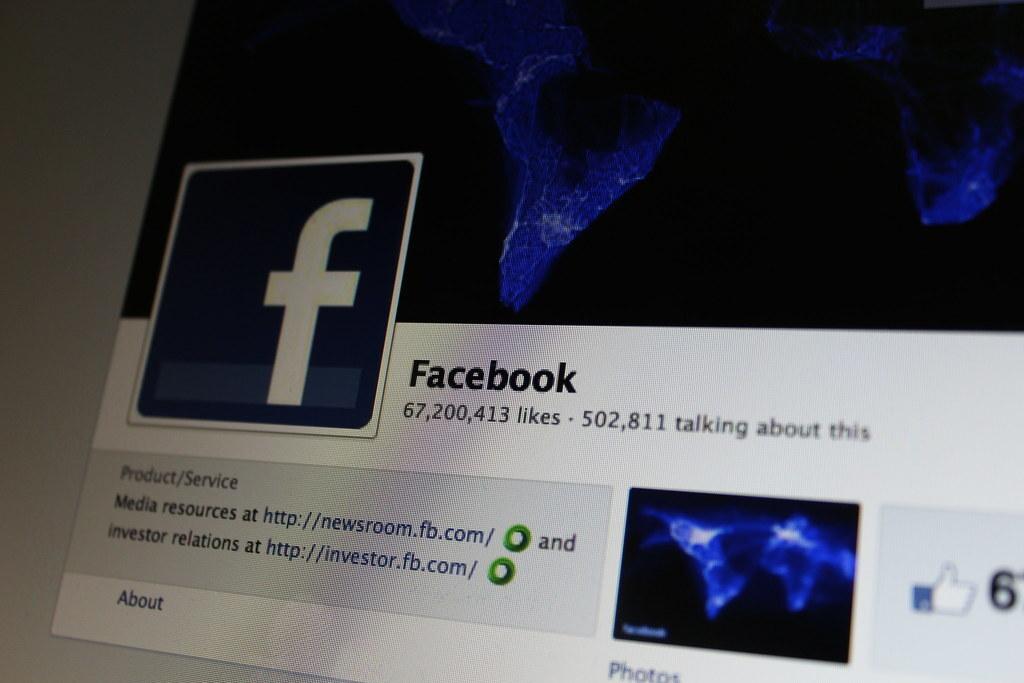 Facebook и Telegram оштрафовали на 27 млн рублей