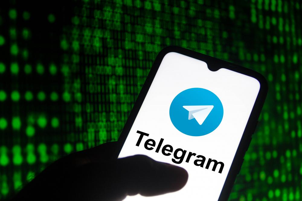Российский суд оштрафовал мессенджер Telegram на 11 млн рублей