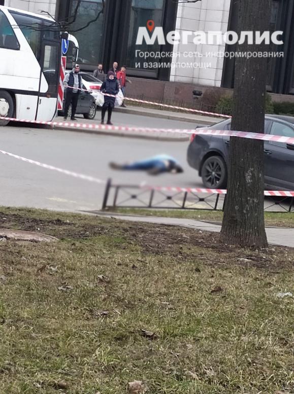 Подозреваемый в убийстве петербуржца был задержан в Карелии: что произошло возле гостиницы 'Пулковская'