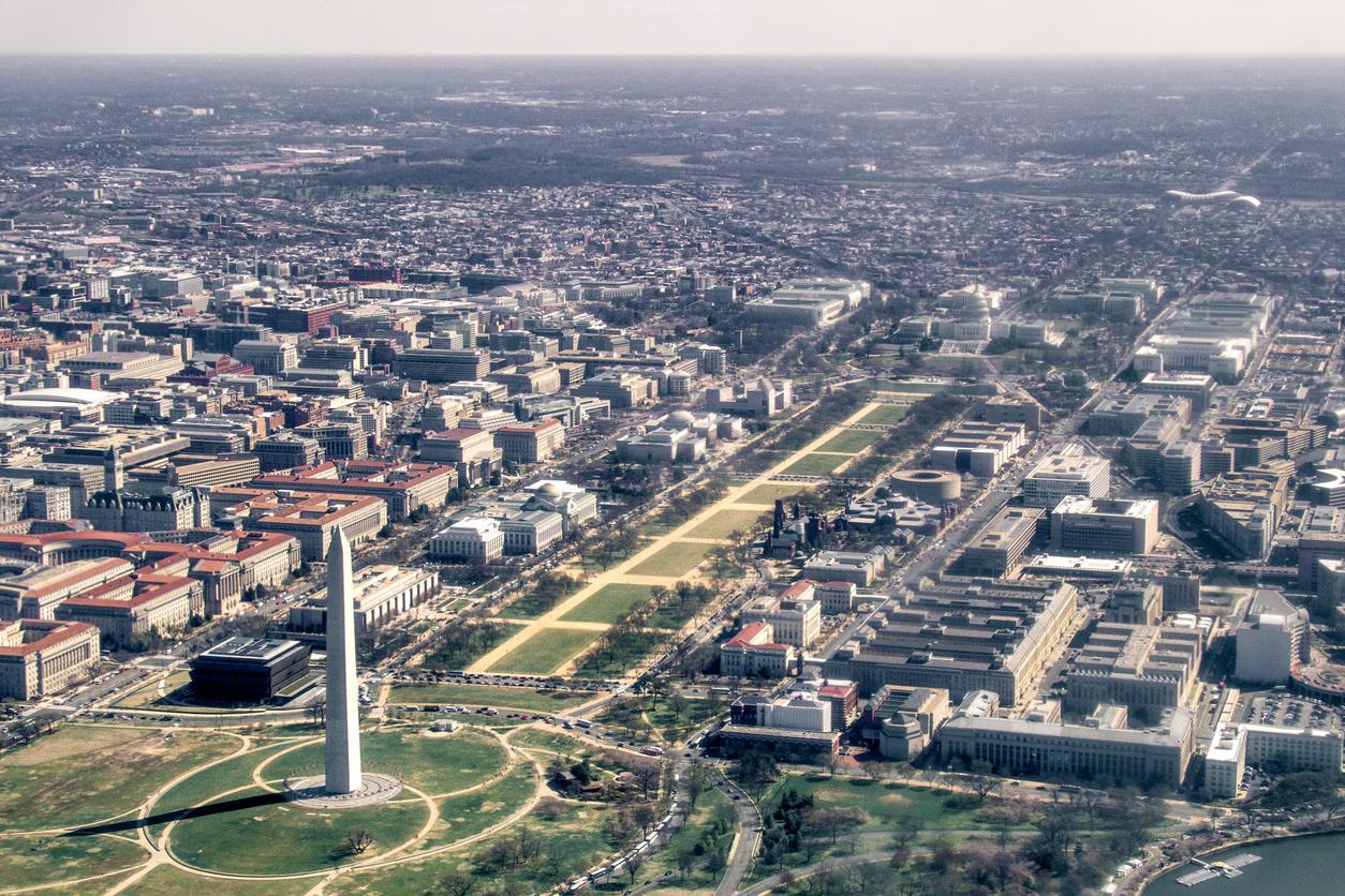 В США создадут первый в мире «умный» город с 5G