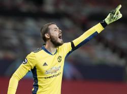 Скоулз: «Без де Хеа «Манчестер Юнайтед» был бы в середине таблицы»