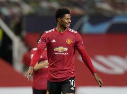 «Манчестер Юнайтед» приложил минимум усилий для победы в Гранаде