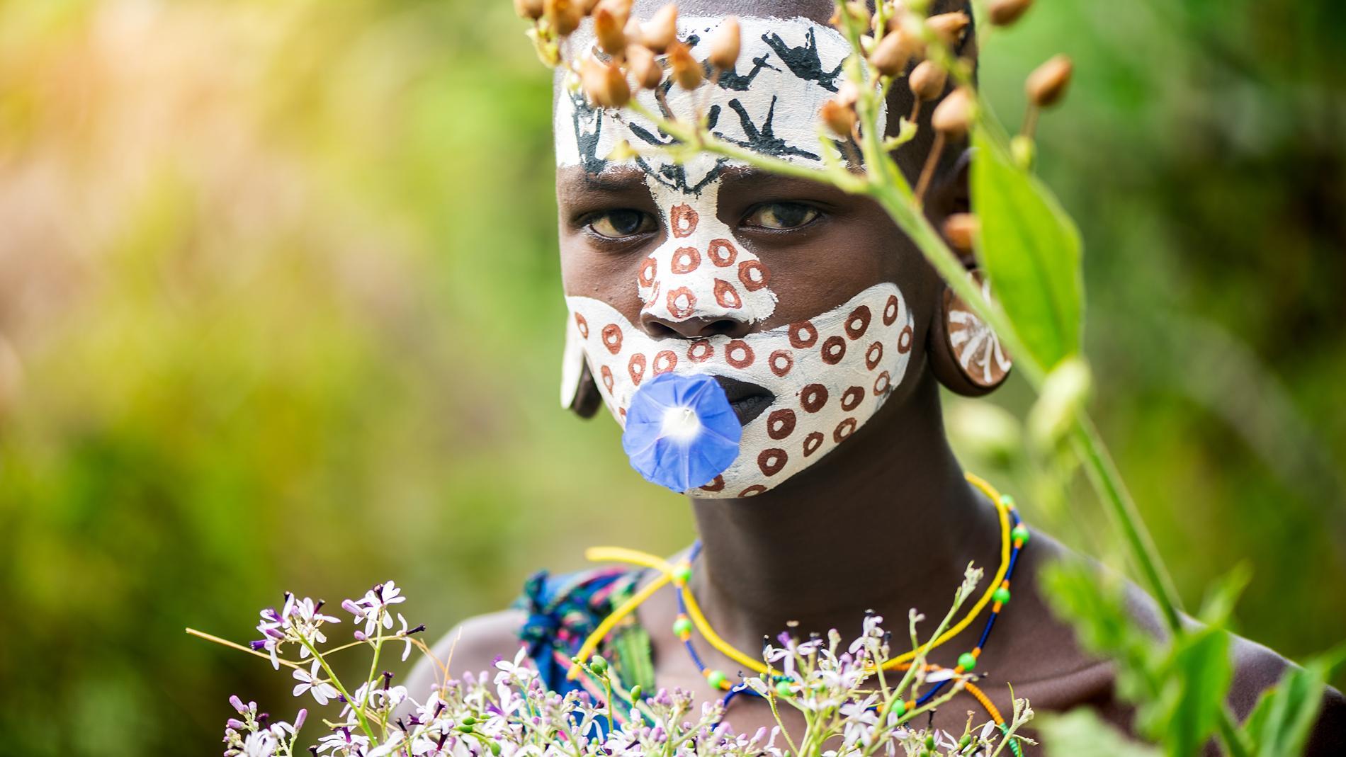 Родом из Африки. Оргазм тёщи, потенция вождя и секс-лотерея