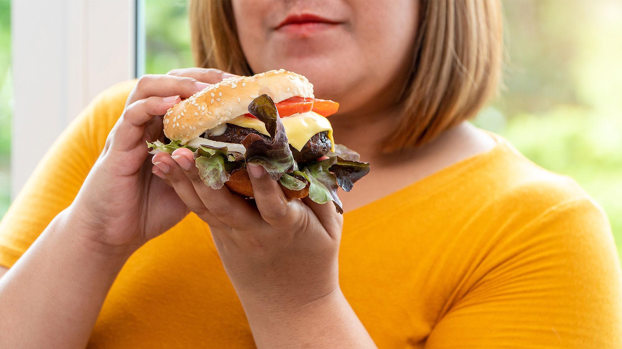 Война с обжорством. Как бороться с перееданием и спасти свою фигуру