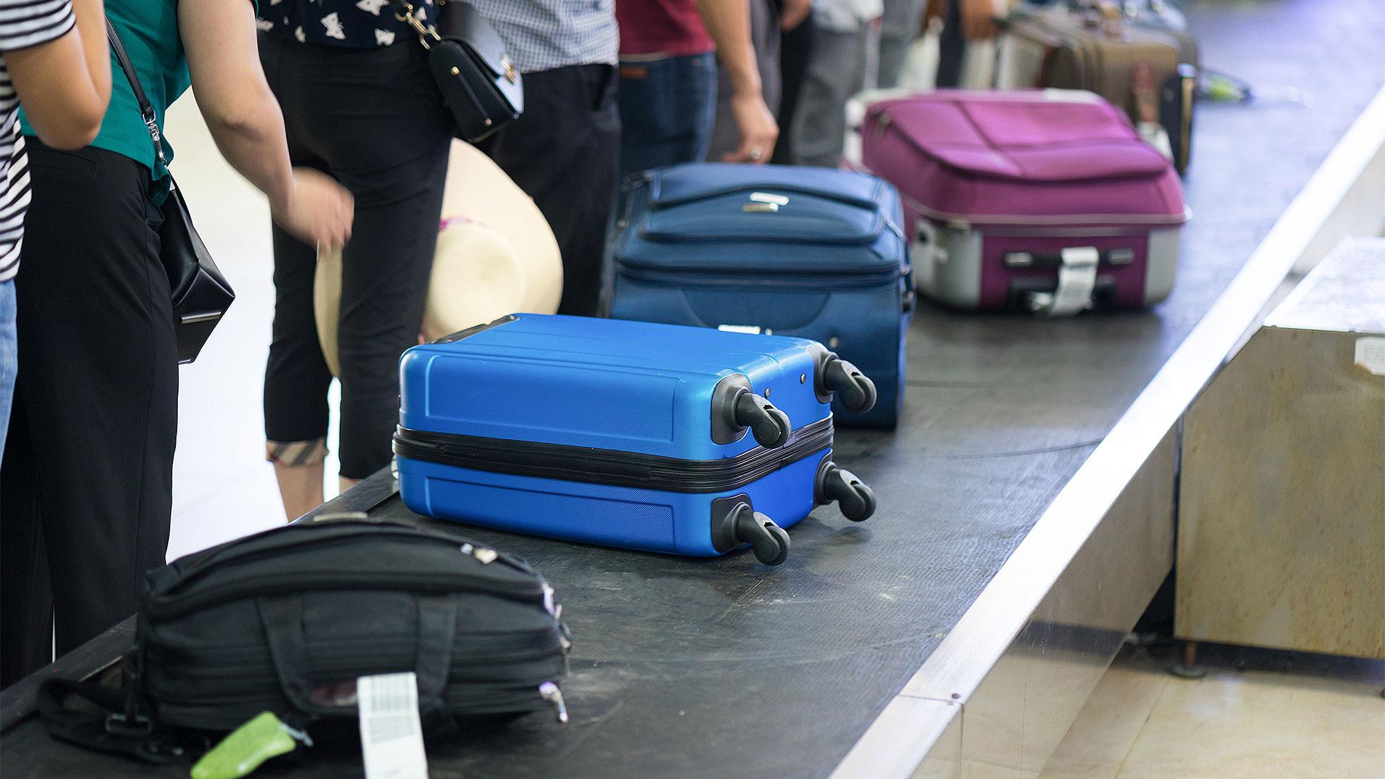 Как обманывают со страховками на багаж