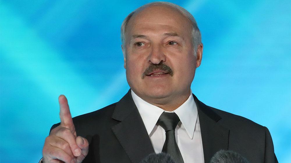 Сам себя предал. Для чего Лукашенко готовит 'майдан' в Белоруссии