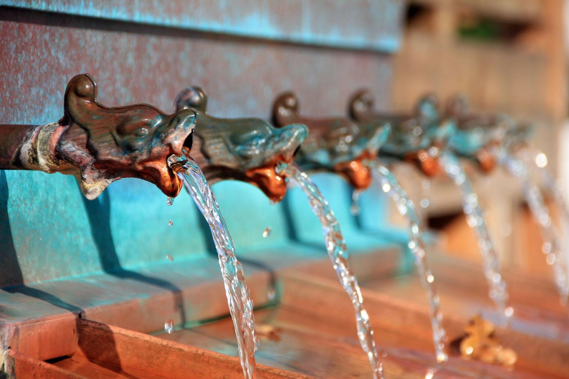 Врач призвал десантников воздержаться от купания в фонтанах, чтобы не заразиться тифом и гепатитом