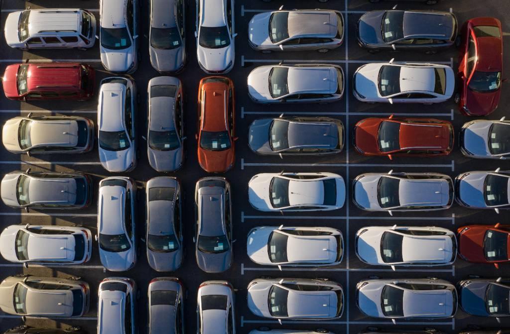 В России назвали самую популярную марку авто 2020 года