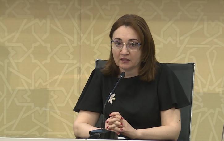 В Азербайджане заинтересовались российской вакциной от SARS-CoV-2